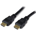 StarTech HDMM5M High Speed HDMI Cable - Ultra HD 4k x 2k HDMI Cable - HDMI to HDMI M/M - 16.4 Foot/5m