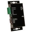 Startech ICUSB422IS 1 Port Metal Industrial USB to RS422/RS485 Serial Adapter
