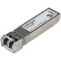 StarTech SFP10GSRST 10gbE Multimode Fiber MMF Optic Transceiver SFP+ Module - 850nm