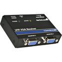StarTech ST121R VGA over CAT 5 Remote Receiver for Video Extender