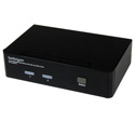 StarTech SV231HDMIUA  2 Port USB HDMI KVM Switch with Audio and USB 2.0 Hub