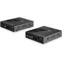 StarTech SV565HDIP HDMI KVM Extender over LAN - 4K 30Hz