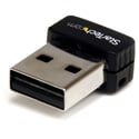 StarTech USB150WN1X1 USB 150Mbps Mini Wireless N Network Adapter