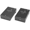StarTech USB2001EXTV 1 Port USB Extender Kit - USB to Ethernet Extender