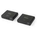 StarTech USB2004EXT2NA 4 Port USB 2.0 Extender Hub over Cat5e/Cat6