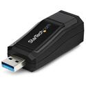 StarTech USB31000NDS USB 3 NIC Gigabit Ethernet LAN Adapter