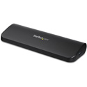 StarTech USB3SDOCKHDV USB 3.0 Docking Station with HDMI & DVI/VGA