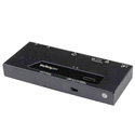 StarTech VS221HDQ 2 Port HDMI Switch with Automatic and Priority Switching - 1080p