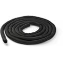 StarTech WKSTNCM2 15 Foot / 4.6m Cable Management Sleeve - Trimmable Fabric