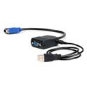 StarTech ST122LE 2 Port VGA Video Splitter - USB Powered