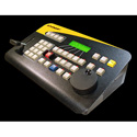Photo of  DNF ST300-SSM-T Table Top 4 Digital Disk Recorder / VTR Slow-Motion Controller with T-Bar