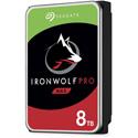 Seagate ST8000NE001 Ironwolf Pro 8TB SATA 256MB Hard Disk Drive 3.5 7200RPM
