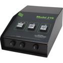 Studio Technologies Model 215 Announcers Console