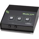 Studio Technologies Model 220 Announcers Console