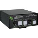 Studio Technologies Model 370 Dante-Supported 2-Channel Intercom Beltpack