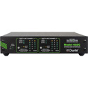 Studio Technologies 45DC Dante to 2-Channel Party Line Intercom Interface