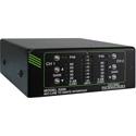Studio Technologies Model 5205 Mic/Line to Dante Interface