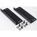 Studio Technologies MBK-02 Mounting Bracket Kit for Interface Models 5202/5204/5205 and Model 208