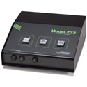 StudioTechnologies Model 233 Announcer Console