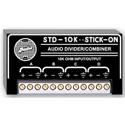 RDL STD-10K Passive Audio Divider/Combiner - 10 k Ohm