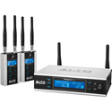 Alto Professional STEALTHWPROXUS Stealth Wireless Pro Audio Connection System for Active Loudspeakers