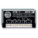 RDL STM-1 Microphone Preamplifier - 50 dB Gain