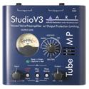 ART Tube Mic Preamp with V3