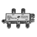 Blonder Tongue SUV-4 Indoor 1000 MHz RF Splitter 4-Way