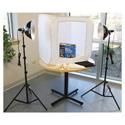 Smith-Victor 402042 FLB-1 Fluorescent Light Tent Kit