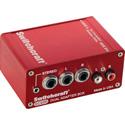 Switchcraft SC600 Audio Adapter Box