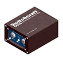 Switchcraft SC800 Passive Instrument Direct Box with Custom Transformer
