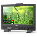 SWIT BM-U173 SWIT 17.3-inch 4K 12GSDI Studio LCD Monitor (Gold-mount/ V-mount for Battery Plate Option)