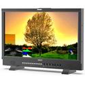 SWIT BM-U243 SWIT 23.8-inch 4K 12GSDI Studio LCD Monitor (Gold-mount/V-mount for Battery Plate Option)