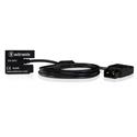 Core SWX DV-GP3-PT6 GoPRO Hero 3/3 Regulator Cable w/6-Foot Powertap