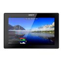 SWIT S-1073FV 7 Inch Full HD Waveform Optical Bonding LCD Monitor with JVC BN-VF823 Battery Plate