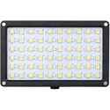 SWIT S-2240F 12W Bi-Color SMD On-Camera LED Light with Sony L Series Battery Plate