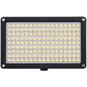 SWIT S-2241E 20W Bi-Color SMD On-Camera LED Light with Canon LP-E6 Battery Plate