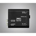 SWIT S-4606 Optical to 3G /HDSDI Converter