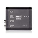 SWIT S-4611 Mini 3GSDI to DVI Converter