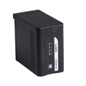 SWIT S-8D98 70Wh Replacement Battery for Panasonic VW-VBD58  with DC Output and USB Charging Port