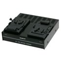 SWIT SC-304S 2-Channel Simultaneous V-mount Charger