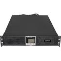 SurgeX UPS-1000-OL Online / Double Conversion UPS - 1000VA - 2RU