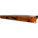 Attero Tech Synapse D16Mio-TB 16 In/16 Out Mic/Line I/O Interface - 1RU with Phoenix Terminal Block Inputs