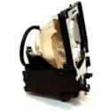 Sanyo PLC-XF47 Replacement Lamp - OEM