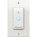 Symetrix 80-0185 XIO BLUETOOTH US Standard Single-gang Wall Box Bluetooth Module with Dante - White