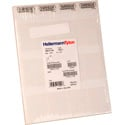 HellermannTyton TAG5L-105 Self Laminating Laser Tags .8x.5x1.43 5000 Pack