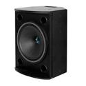 Tannoy VX12 - Passive Installation  Loudspeaker - 400 Watt - 12 Inch - Black