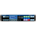 T.C. Electronic VOICELIVE RACK Breakthrough Rackmount Vocal Effects Processor for Studio and Front of House Applications
