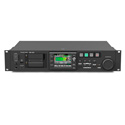 Tascam HS-20 Stereo Solid-state Recorder w/Networking