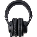 Tascam TH-07 High Definition Monitor Headphones